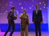 Участнице конкурса для пожилых дам- почти 90!