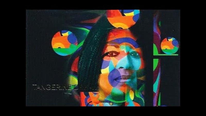 Tangerine Dream One Night In Africa (2013)