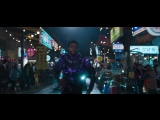 Черная Пантера / Black Panther.Фрагмент #1 (2018) [1080p]