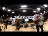 Get Up Stand Up Ziggy &amp Stephen Marley wDon Was (Exodus 40 Live Rehearsals)