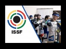 10m Air Rifle Men Final - 2018 ISSF World Cup in Guadalajara (MEX)