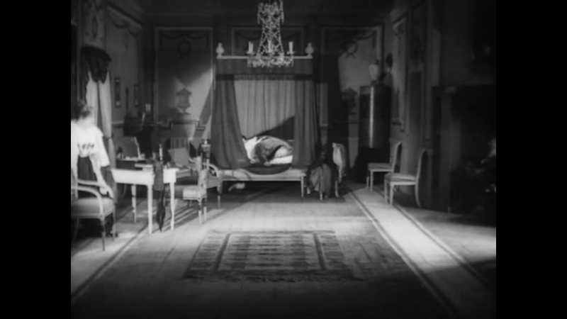 Gösta Berlings saga_La leyenda de Gosta Berlings_Mauritz Stiller_1924_Intertítulos español.