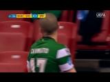 Futsal Cup highlights_ Győr v Sporting CP