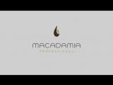 Мусс для объема Macadamia Professional