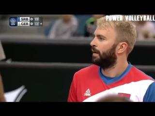 NO LOOK DEFENSE ! Funny Volleyball Videos (HD)