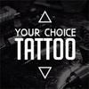 Your Choice Tattoo - Татуировки в Москве