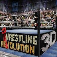 Install  Wrestling Revolution 3D [MOD]