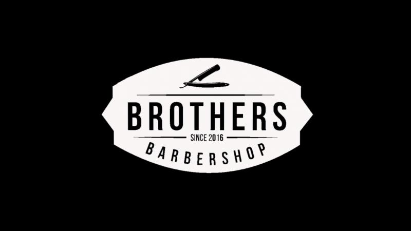 Промо Brothers Barbershop