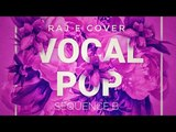 Vocal Pop By Phenom! Drum Pad Machine (Sequence B) Raj E (HD Video)