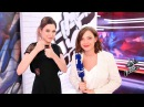 Анна Просекина Интервью после слепых прослушиваний За кадром Голос Сезон 6