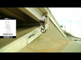 Jake Petruchik Raw Cuts - Ep. 13 Kink BMX Saturday Selects  insidebmx