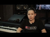 Интервью с DJ Kirillov (Андрей Кириллов 11 лет), резидент SDJStudio и участник проекта SDJKids с 2015 года.