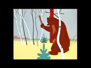 Две сказки  Сказки Сутеева - Советские мультики для малышей
