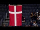 Представляем участника ЧМ-2018. Дания