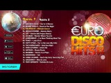 Best Dance Music - EURO DISCO HITS 80-90s - Retro MegaMix - Golden Memories