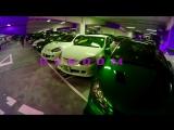 CRAZY Midnight Hong Kong JDM Car Meet!