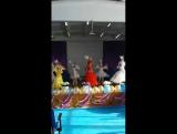Казахский танец ?