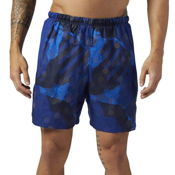 Спортивные шорты Running - Printed