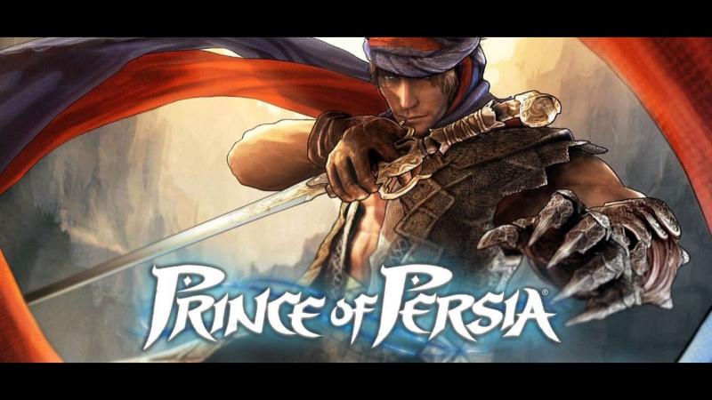 Prince Of Persia 2008 Ч.2 Силы Ормузда