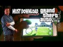 ||GTA V On Android|| APKDATA Highly Compressed ||Must Watch|| With Proof||