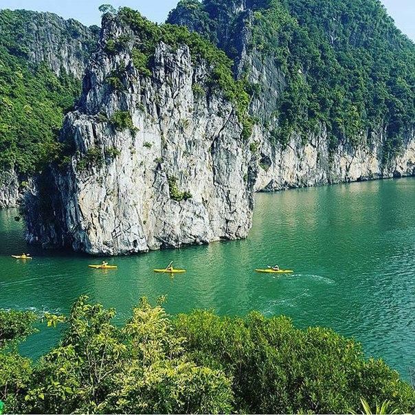 🔥 Горящие туры во Вьетнам на неделю с завтраками за 26200 с человека