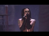 Marilyn Manson - Guns, God And Government, Live In L.A. (2002)