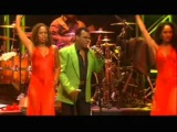 ISLEY BROTHERS-Between the sheets-LIVE!