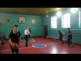 Урок баскетбола УВК № 14