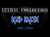 Iced Earth Collection 19902001 (The BestWith Lyrics)