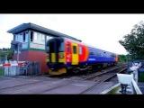 Modern Talking - Lonely Heart Dream. Magic train travel ticket fantasy 80s walking mix