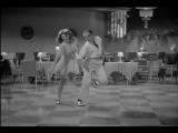 Элвис Пресли(Bossa nova)- Фред Астер и Рита Хейворт