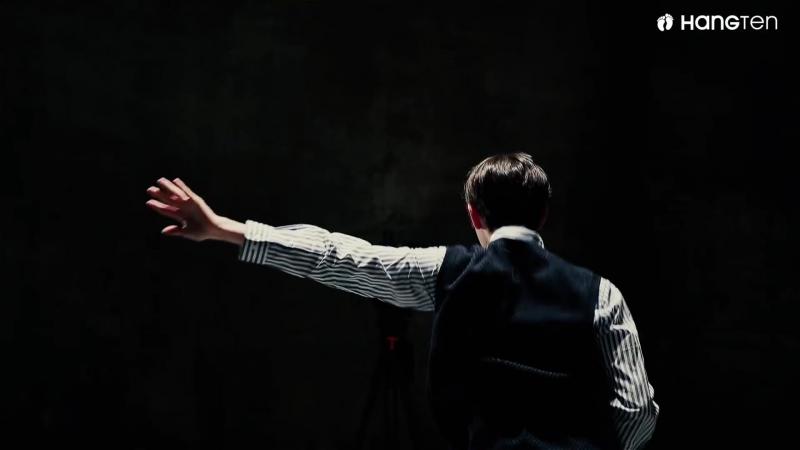 [CF] Арон и Рен для HangTen Korea (23.03.18)