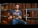 Brothers in Arms (Dire Straits) solo fingerstyle by Yoni Schlesinger B G Little Sister
