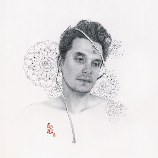 John Mayer альбом The Search for Everything