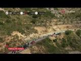 Вуэльта Испании 2017. Этап 5. Анализ материала велосипедных джерси