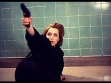 Dana Scully Yellow Flicker Beat
