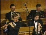 staroetv.su / Концерт государственного камерного оркестра под упр. В. Спивакова (Культура, 2001) Фрагмент