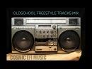 Cosmic EFI Oldschool Freestyle Tracks Mix Break Dance Music 2018