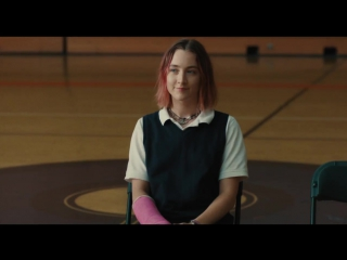 Lady Bird, 2017 Official Trailer; vk.com/cinemaiview