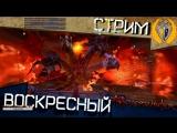 Воскресный стрим PС #34, игра Neverwinter