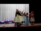 Театр Цветик-семицветик. 3кл