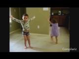 видео приколы ржачные про детей_коровы приколы для детей_смотреть танцуют дети п