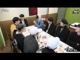 FSG Eternity | SPOT KIDS – Внезапное появление Stray Kids на выпускном Чанбина #2 [рус.саб]