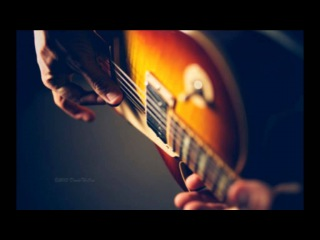 Funky Blues in C (backing track) || Блюз фанк (минус)