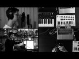Кавер на песню Drake-Passionfruit в исполнении Rostislav Ivanov