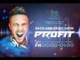 Bassland Show @ DFM (21.03.2018) - Новые DrumBass треки! Mainstream, Neurofunk, Deep, Liquid Funk