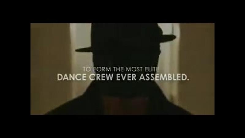 трейлер к готовящемуся к выходу фильму Легион экстраординарных танцоров