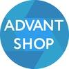 ADVANTSHOP - создание интернет-магазина