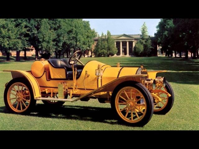 Mercer Model 30C Speedster 1910