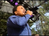 Aaron Neville - Ave Maria - 1131991 - Golden Gate Park (Official)
